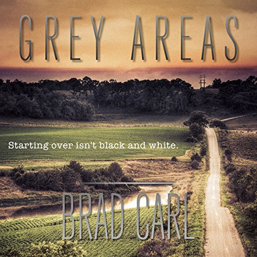 Grey Areas audiobook cover art
