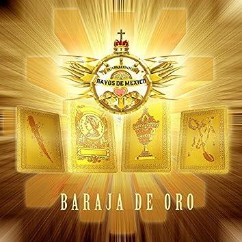 Baraja de Oro - Single