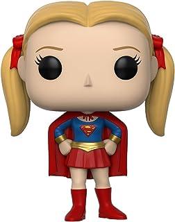 Funko Pop Friends: Phoebe As Supergirl Nc Games Padrão