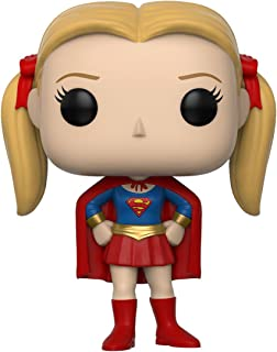 Funko Pop Television: Friends - Superhero Pheobe Collectible Figure, Multicolor