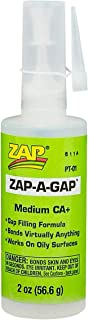 Zap A Gap Medium CA+ 2oz.