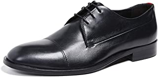 Hugo Men's Smart Lace Up Derby Shoes