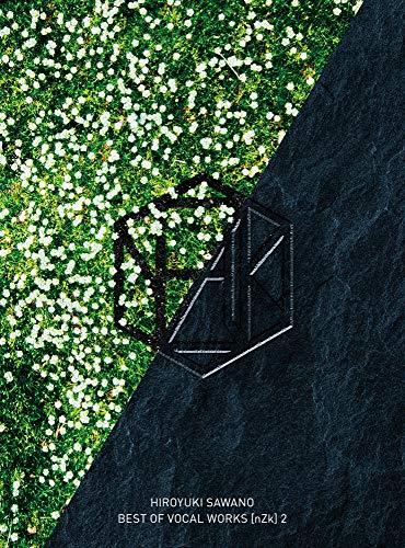 澤野弘之 BEST OF VOCAL WORKS [nZk] 2(初回生産限定盤)(Blu-ray Disc付)(特典なし)