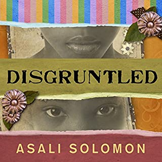 Disgruntled audiobook cover art