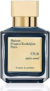 NIB OUD satin mood Extrait de Parfum, 2.4 oz./ 70 mL + Free sample gift ONLY from Xpressurself