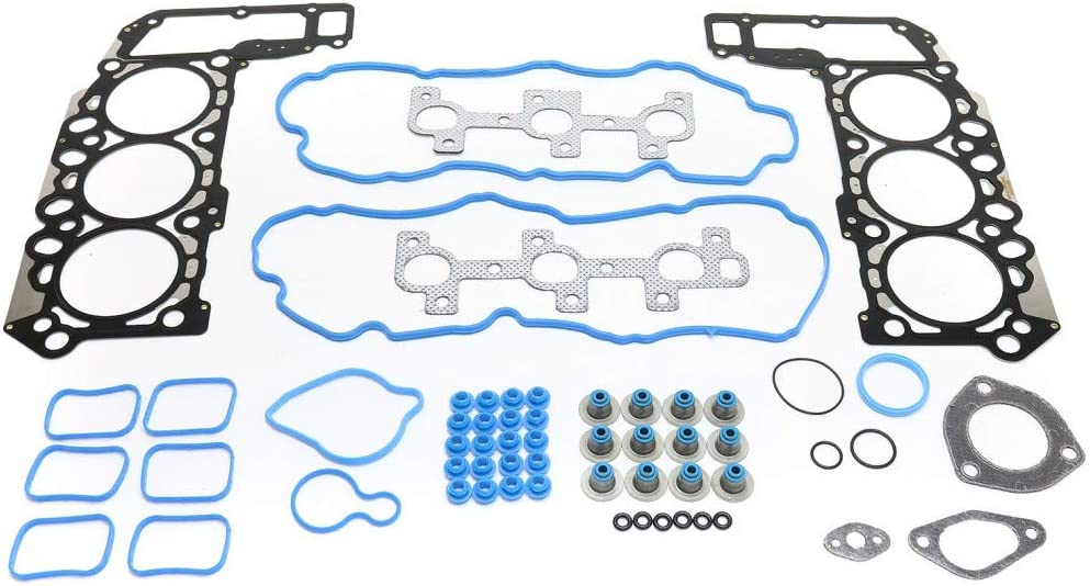 For Dodge Ram 1500 Head Gasket Set 2010 2005 07 Inexpensive 3.7L 06 08 Max 82% OFF 09
