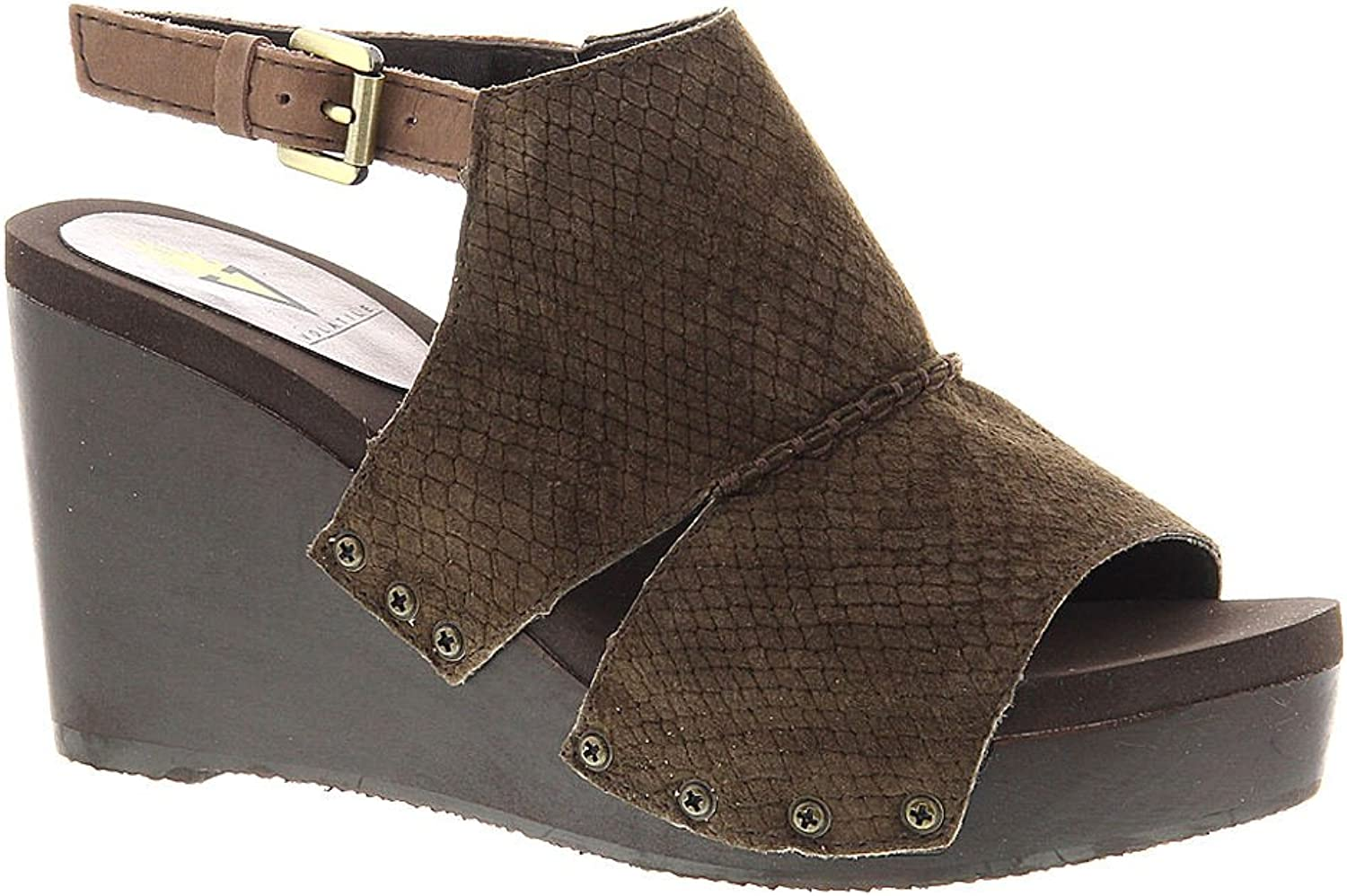 Volatile Women's Desi Clogs and Mules shoes