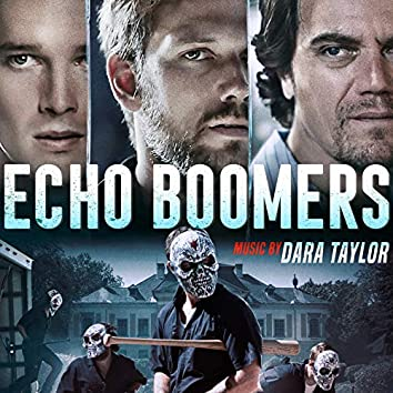 Echo Boomers (Original Motion Picture Soundtrack)