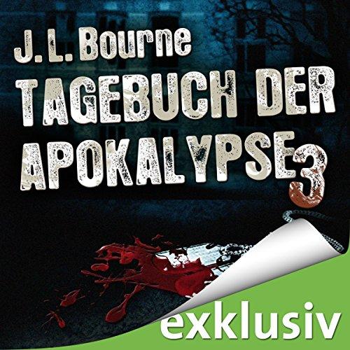 Tagebuch der Apokalypse 3 Titelbild