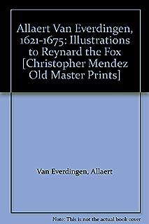 Allaert Van Everdingen, 1621-1675: Illustrations to Reynard the Fox [Christopher Mendez Old Master Prints]