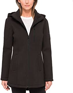 Best andrew marc hooded knit jacket Reviews