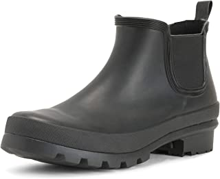 Womens Original Chelsea Rubber Festival Winter Snow Rain Welly Boots