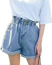 90s jean shorts