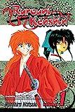 Rurouni Kenshin, Vol. 1: Meiji Swordsman Romantic Story (English Edition)