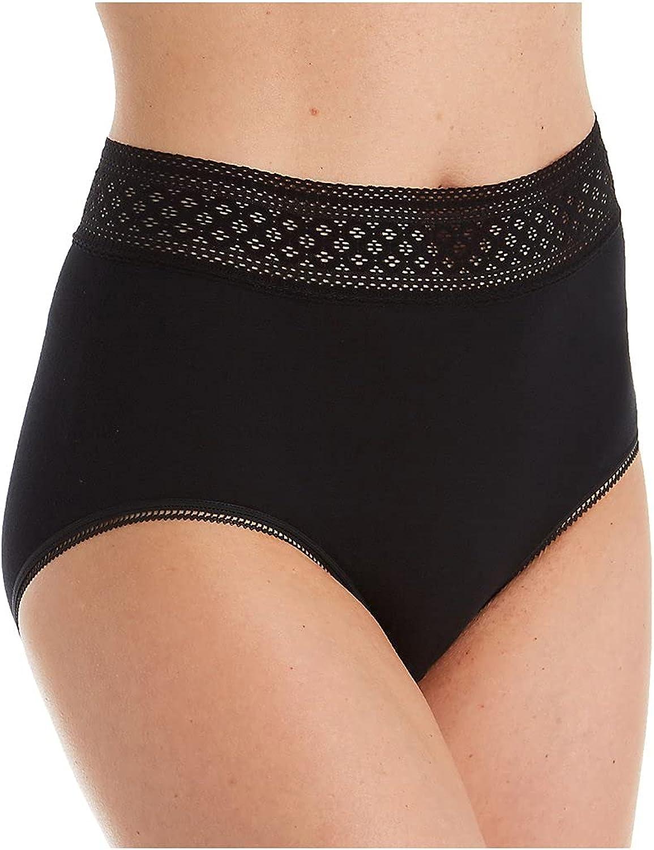 Wacoal Women's Subtle Beauty Brief Panty