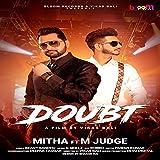 Doubt (feat. M. Judge)