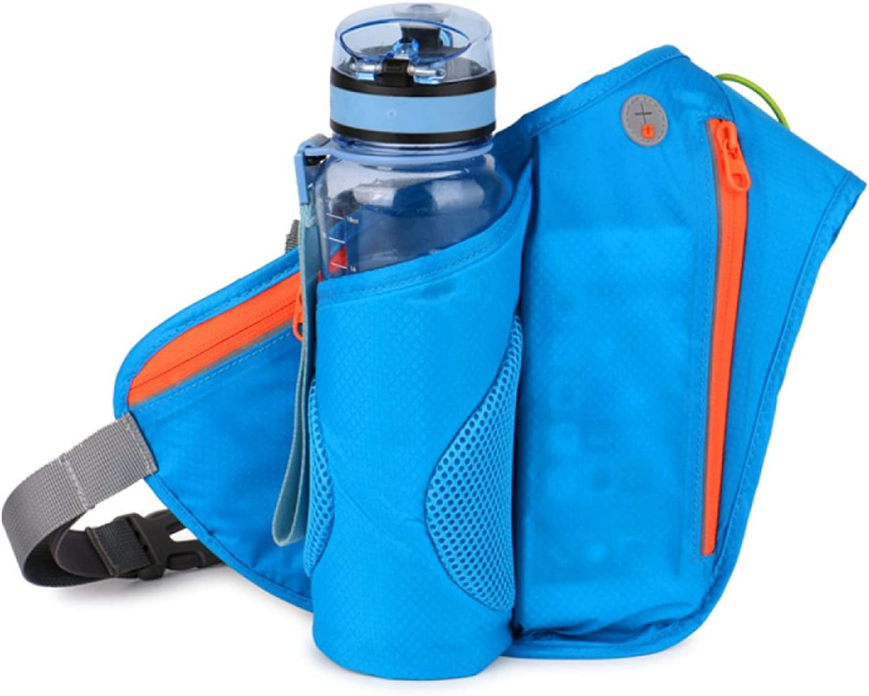 Sports Waist Packs Running Mobile Phone Pockets Outdoor Lightweight Waterproof