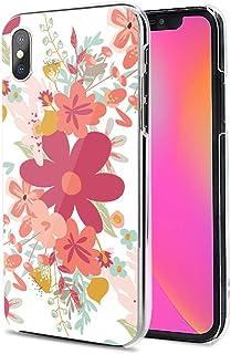Huawei P40 Pro 5G ケース カバー スマホケース ハード TPU 素材 おしゃれ かわいい 耐衝撃 花柄 人気 全機種対応 ベクトル画-梅の花 フラワー ファッション シンプル 9793815