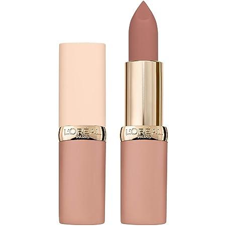 L'Oréal Paris Color Riche Free The Nudes No Doubts Pintalabios Pintalabios Mate Nude