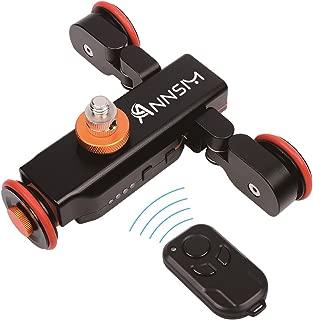 remote camera dolly