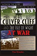 Culver Cliff and the Isle of Wight at War