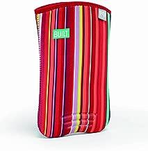 BUILT Neoprene Slim Sleeve for iPad mini, Stripe Number 10