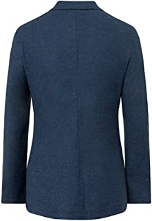Hackett London Men's Textured Knit Blazer