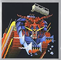 Defenders Of The Faith by Judas Priest (2001-05-29)