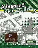 Advanced. Real English. Workbook. 3º ESO