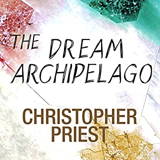 The Dream Archipelago cover art