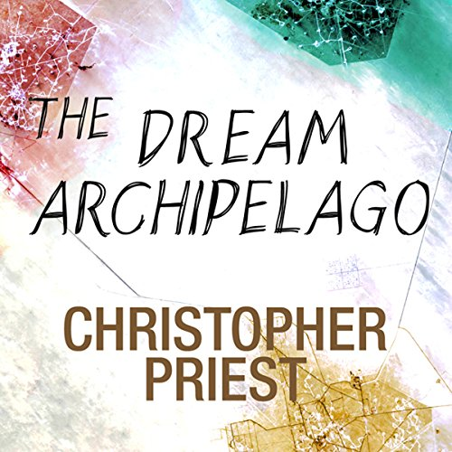 The Dream Archipelago audiobook cover art