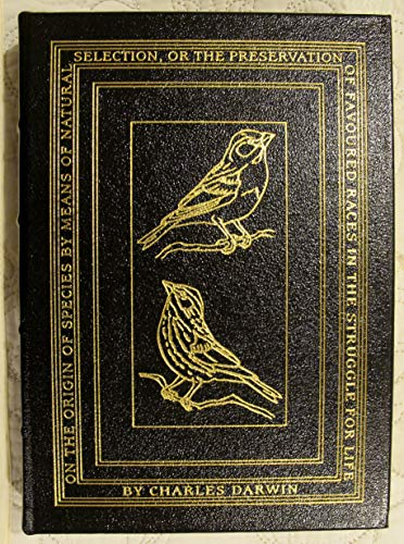 On the Origin of the Species - Books That Changed the World