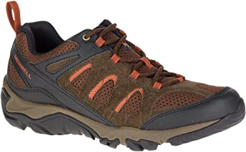 Merrell Women's Outmost Vent Hiking Boot