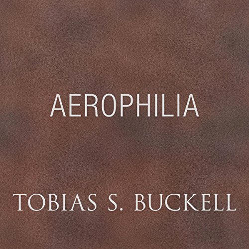 Aerophilia cover art