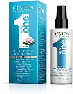 Revlon Uniq One All in One Lotus Flower Hair Treatment 150 ml