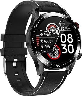 AIRMOOD Reloj Inteligente para Android y iOS Móviles IP67 a Prueba de Agua de natación rastreador de Ejercicios de Fitness Reloj Monitor de Ritmo cardíaco Inteligentes Relojes para Hombres y Mujeres