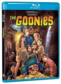 The Goonies [Blu-ray] by Warner Home Video