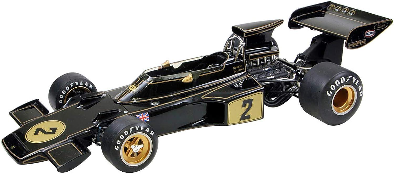 Tamiya Ebbro 500020009  1 20 Team Lotus Type 72E, 1973