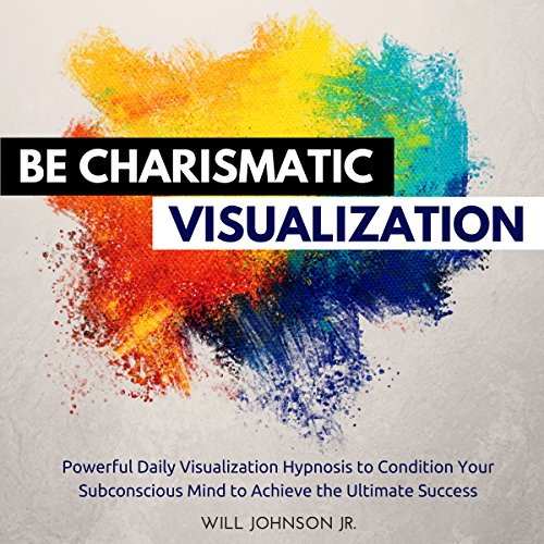 Be Charismatic Visualization cover art