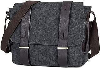 Aiweijia Shoulder Bag Men's Casual Bag Messenger Bag Fashion Student Bag