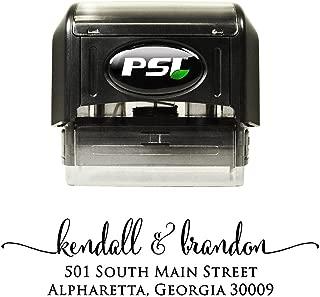 address stamp uk