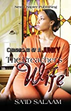 The Preacher's Wife (Chronicles of a Junky)