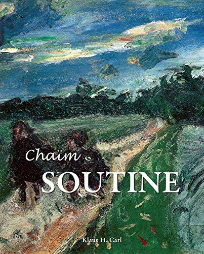 Chaïm Soutine (French Edition)