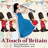 A Touch of Britain
