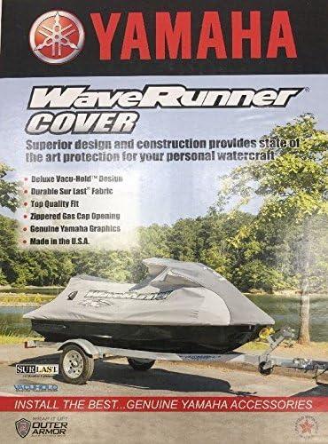 Yamaha OEM 2007-2009 VX Cruiser MWV-UNIVX-01- - OFFicial store 1 year warranty Cover Waverunner