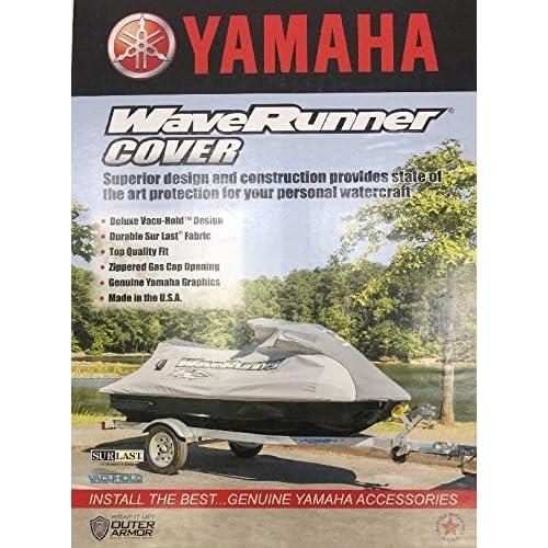 Yamaha 1200 Waverunner Parts: Amazon com