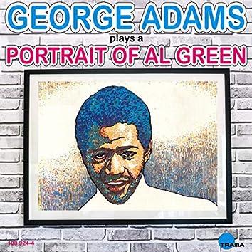 Portrait of Al Green