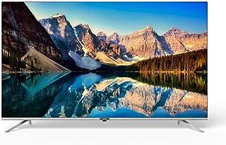 Televisión 43 Pulgadas Smart TV METZ 43MUB7000 UHD Android TV 9,0 sin Marco Google Asistente Control Remoto por Voz 2 años de garantía: Amazon.es: Electrónica