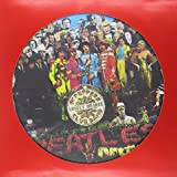 SGT. PEPPER'S LONELY HEARTS CLUB BAND [LP] (PICTURE DISC, 2017 STEREO MIX) [12 inch Analog]
