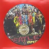 Sgt. Pepper's - Anniversary Edition (Picture Disc) [Vinilo]